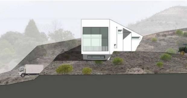 Valdemonjas, finalista en Architizer A+