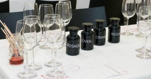 Aromas con D.O. Ribera del Duero