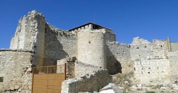 Descubren en Haza, yacimientos del s.XIV