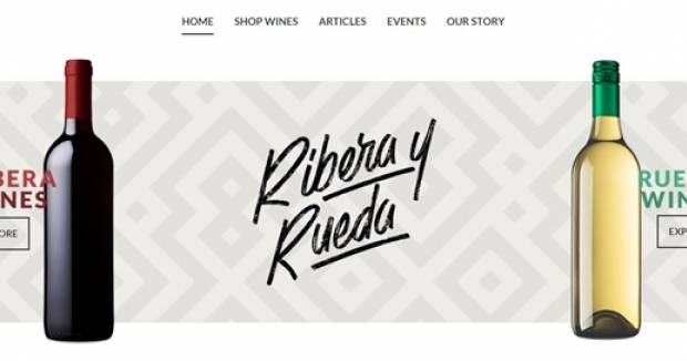 Ribera y Rueda, campaña 'Si. What's Next!'