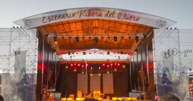Sonorama 2016 en Aranda de Duero