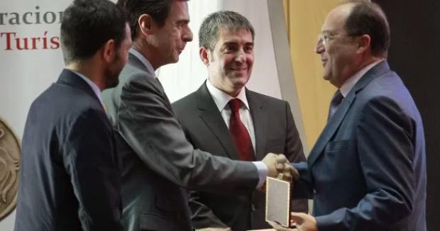 Matarromera, Medalla de Turismo Sostenible