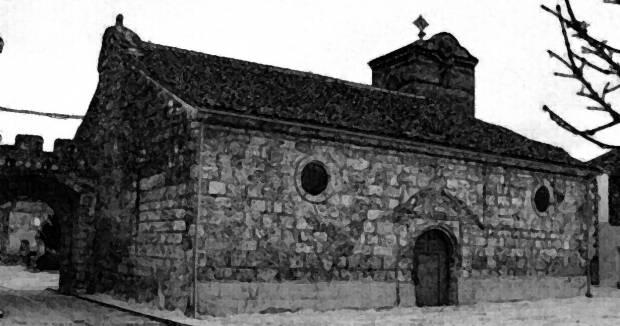 Un paseo por Valbuena de Duero