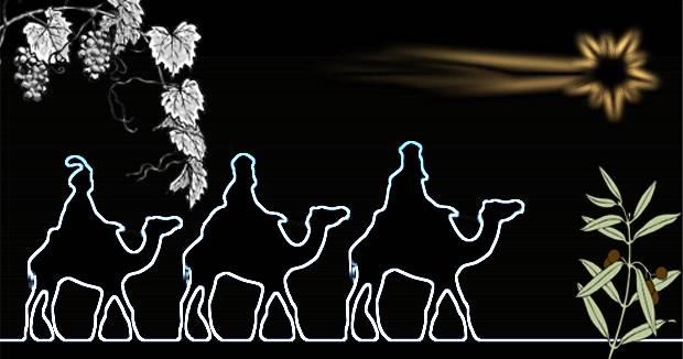 Frutos Ribera del Duero para los Reyes Magos
