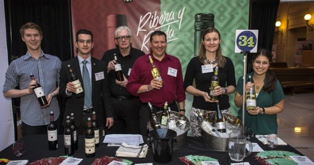 Los Vinos de Castilla en Nueva York