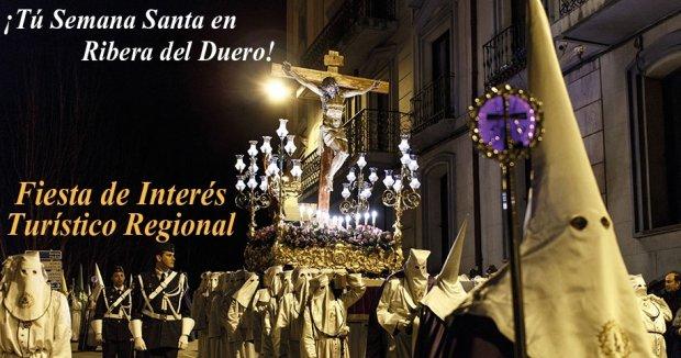 Semana Santa de Bodegas en Ribera del Duero