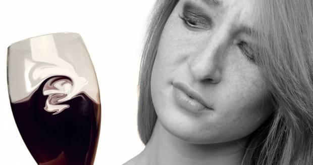 Detectando Vinos con defectos