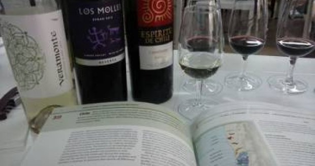 Wine & Spirit Education Trust en Aranda de Duero