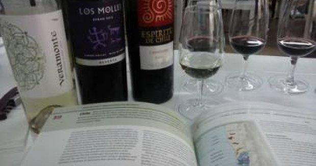 Wine & Spirit Education Trust en Aranda de Duero
