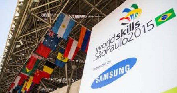 Esta semana es el WorldSkills 2015