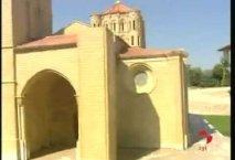 El románico en miniatura en San Esteban de Gormaz