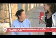 EN CASA CON CRISTINA - Castillejo de Robledo, un lugar para perderse y disfrutar de su historia