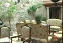 Residencia Real Castillo de Curiel, descanso a cuerpo de Rey